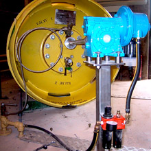 Drum D Telescopic Drive Assembly